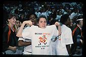 1992 Hurricanes Women's Basketball