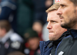 AFC Bournemouth's Manager Eddie Howe