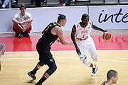 DESCRIZIONE : Varese FIBA Eurocup 2015-16 Openjobmetis Varese Telenet Ostevia Ostende<br /> GIOCATORE : Mouhammad Faye<br /> CATEGORIA : Palleggio<br /> SQUADRA : Openjobmetis Varese<br /> EVENTO : FIBA Eurocup 2015-16<br /> GARA : Openjobmetis Varese - Telenet Ostevia Ostende<br /> DATA : 28/10/2015<br /> SPORT : Pallacanestro<br /> AUTORE : Agenzia Ciamillo-Castoria/M.Ozbot<br /> Galleria : FIBA Eurocup 2015-16 <br /> Fotonotizia: Varese FIBA Eurocup 2015-16 Openjobmetis Varese - Telenet Ostevia Ostende