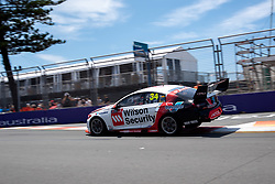 October 19, 2018 - Gold Coast, QLD, U.S. - GOLD COAST, QLD - OCTOBER 19: James Golding in the Wilson Security Racing GRM Holden Commodore during Friday practice at The 2018 Vodafone Supercar Gold Coast 600 in Queensland on October 19, 2018. (Photo by Speed Media/Icon Sportswire) (Credit Image: © Speed Media/Icon SMI via ZUMA Press)