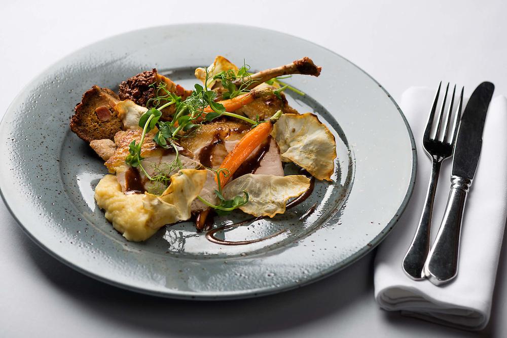 Zdjęcia jedzenia - Restauracja Szara w Krakowie