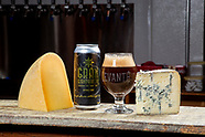 2018-06-25 Crave/ Levante Beer & Cheese Pairing