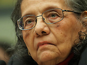 On Wednesday, February 26, 2020, civil rights icon Diane Nash testified at Committee on Oversight and Reform hearing examining lessons from the civil rights movement on combating efforts to suppress the right to vote and how many of these lessons are particularly urgent in the face of similar voter suppression efforts today.
