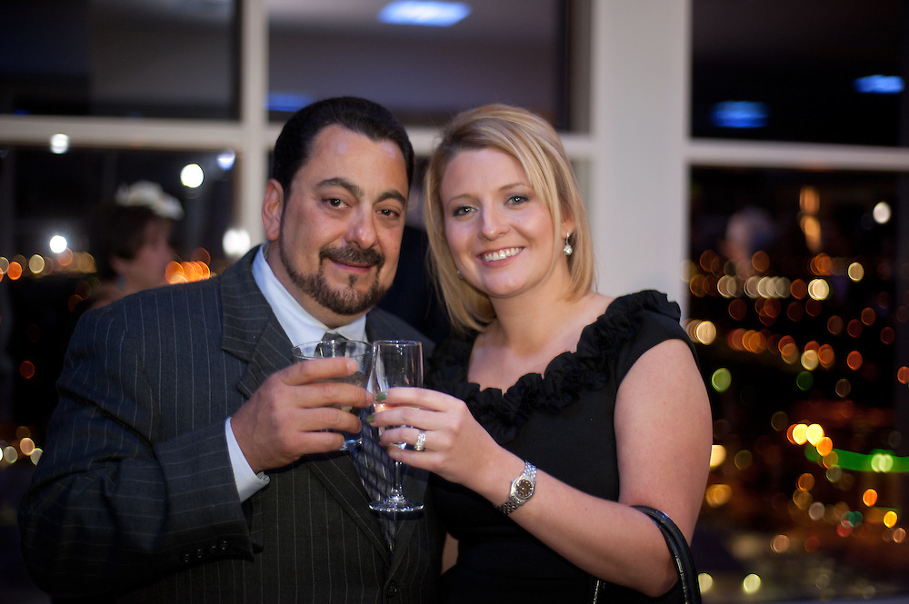 The Four Seasons Residences Austin hosted a party Friday night for current, future and prospective residents. In attendance were Mayor Hector Gonzales and Natalie Sullivan.