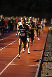 Knight, Justyn  Syracuse Men's 5,000m  Run wins