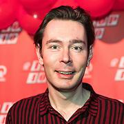 NLD/Amsterdam/20190111 - Top 40 launch Party, Martijn Kolkman