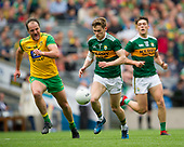 Kerry v Donegal - All-Ireland SFC Super 8's 2019