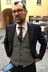 DENIS LOVISON AVVOCATO MARCO RAVAGLIA<br /> UDIENZA PROCESSO IGOR VACLAVIC NORBERT FEHER BOLOGNA