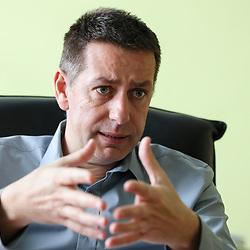 20170309: SLO, People - Inteview with Bojan Hajdinjak of Javni Zavod Cene Stupar