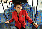 Letty Hudson is President and CEO of Chicago Mini Bus Travel.