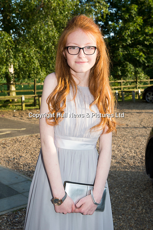 27 June 2019: Somercotes Academy Year 11 prom at the Brackenborough Hotel near Louth.<br /> Amy Houlden.<br /> Picture: Sean Spencer/Hull News & Pictures Ltd<br /> 01482 210267/07976 433960<br /> www.hullnews.co.uk         sean@hullnews.co.uk