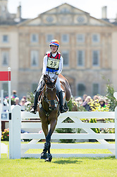 Blom Merel, (NED), Rumour Has It<br /> Cross Country<br /> Mitsubishi Motors Badminton Horse Trials - Badminton 2015<br /> © Hippo Foto - Jon Stroud<br /> 09/05/15