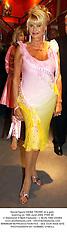 Social figure IVANA TRUMP, at a gala evening on 10th June 2004.PWB 80