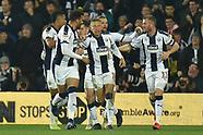 West Bromwich Albion v Birmingham City 290319