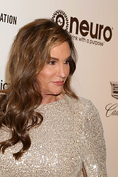 February 24, 2019 - West Hollywood, CA, USA - LOS ANGELES - FEB 24:  Caitlyn Jenner at the Elton John Oscar Viewing Party on the West Hollywood Park on February 24, 2019 in West Hollywood, CA (Credit Image: © Kay Blake/ZUMA Wire)