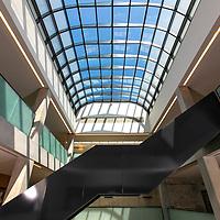 RCS Interiors of new building 23rd June 2021