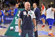 DESCRIZIONE : Beko Legabasket Serie A 2015- 2016 Dinamo Banco di Sardegna Sassari - Enel Brindisi<br /> GIOCATORE : Matteo Boccolini<br /> CATEGORIA : Before Pregame<br /> SQUADRA : Dinamo Banco di Sardegna Sassari<br /> EVENTO : Beko Legabasket Serie A 2015-2016<br /> GARA : Dinamo Banco di Sardegna Sassari - Enel Brindisi<br /> DATA : 18/10/2015<br /> SPORT : Pallacanestro <br /> AUTORE : Agenzia Ciamillo-Castoria/C.Atzori