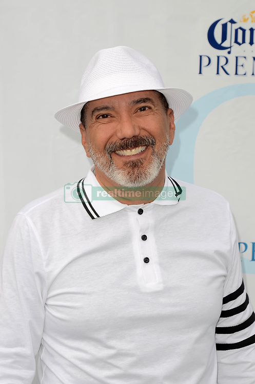 12th Annual George Lopez Celebrity Golf Classic Arrivals 2, Lakeside Country Club. 06 May 2019 Pictured: Steven Michael Quezada. Photo credit: David Edwards / MEGA TheMegaAgency.com +1 888 505 6342