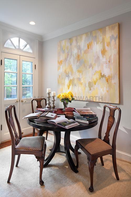 Robert_Rae_Painting Robert_Rae_Painting Dining Room