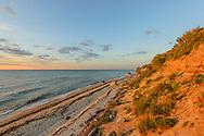 Long Island Sound, Cutchogue,, New York
