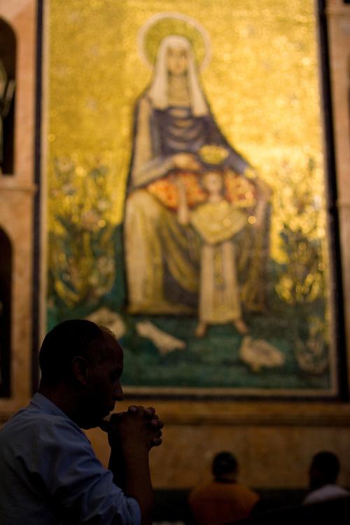 Sao Paulo_SP, Brasil...Catedral da Se em Sao Paulo...The Se Cathedral in Sao Paulo...Foto: MARCUS DESIMONI / NITRO