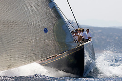 08_020374 © Sander van der Borch. Porto Cervo,  2 September 2008. Maxi Yacht Rolex Cup 2008  (1/ 6 September 2008). Day 1.