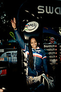 #971_VALENTINO Manon (FRA) wins the final at the UCI BMX Supercross World Cup, Pietermaritzburg, 2011
