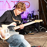 Turrentine Jones performing live at Beached 2012, Castlefields Arena, Manchester, 2012-06-02