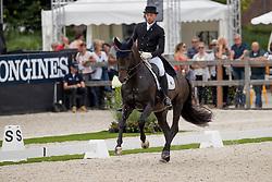 Raateland Geert-Jan, NED, Don Bravour, <br /> WK Ermelo 2019<br /> © Hippo Foto - Sharon Vandeput<br /> 4/08/19