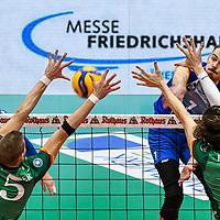 20201216 VfB Friedrichshafen vs Volleyball Bisons Bühl