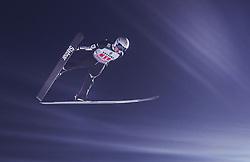30.12.2018, Schattenbergschanze, Oberstdorf, GER, FIS Weltcup Skisprung, Vierschanzentournee, Oberstdorf, 1. Wertungsdurchgang, im Bild Yukiya Sato (JPN) // Yukiya Sato of Japan during his 1st Competition Jump for the Four Hills Tournament of FIS Ski Jumping World Cup at the Schattenbergschanze in Oberstdorf, Germany on 2018/12/30. EXPA Pictures © 2018, PhotoCredit: EXPA/ JFK