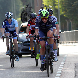 20-09-2020: Wielrennen: omloop: Ulestraten<br /> Nina Kessler (Netherlands / Team Tibco - SVB)
