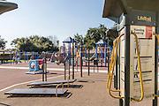 Temple City Live Oak Park