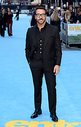 Jeremy Piven attending the Entourage UK Film Premiere held at Vue West End, 3 Cranbourn Street, Leicester Square, London<br /><br />(Mandatory Credit: DOUG PETERS/ EMPICS Entertainment)