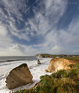 Isle of Wight VAA - Freshwater cliffs