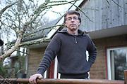 Baraques d'après guerre en Bretagne et Normandie Préfabuleuses baraques en France ! Baraques et préfabriqués en Bretagne, bâtis pour reloger les sinistrés de la deuxième guerre mondiale