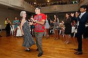 Tom and Lynn 10.25.14 Wedding Reception Photos ©Colin E. Braley