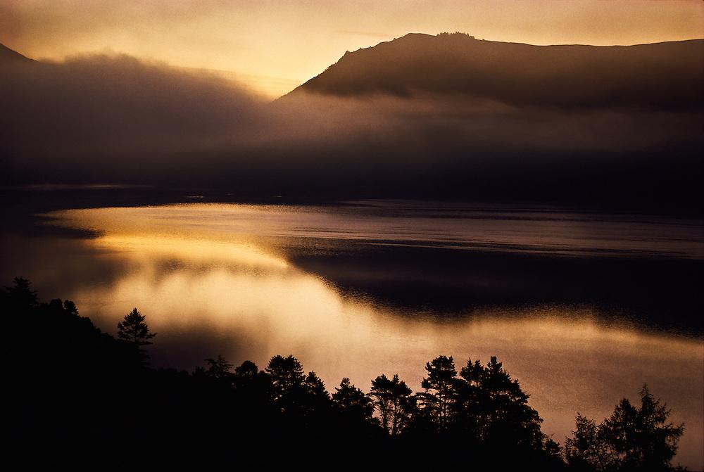 Lake Dist