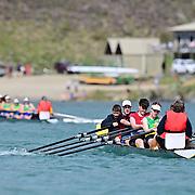 Dunstan Arm Sprint Regatta 2020 (NZL)