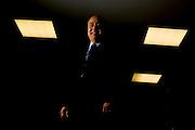 Belo Horizonte_MG, Brasil...Retrato de Jose Tadeu de Moraes, presidente da Samarco...The Jose Tadeu de Moraes portrait, He is the Samarco president...Foto: LEO DRUMOND / NITRO.