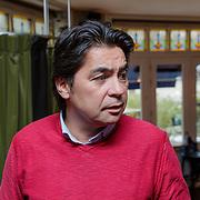NLD/Amsterdam/20190308 - Boekpresentatie Gerard van der Lem, Sonny Silooy