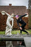 persoonlijk kempen met Debbie Verstraeten van Kamp Waes-foto joren de weerdt