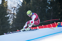 29.12.2016, Deborah Compagnoni Rennstrecke, Santa Caterina, ITA, FIS Ski Weltcup, Santa Caterina, alpine Kombination, Herren, Super G, im Bild Nils Mani (SUI) // Nils Mani of Switzerland in action during the SuperG competition for the men's Alpine combination of FIS Ski Alpine World Cup at the Deborah Compagnoni race course in Santa Caterina, Italy on 2016/12/29. EXPA Pictures © 2016, PhotoCredit: EXPA/ Johann Groder