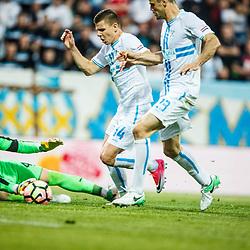 20170408: CRO, Football - MAXtv Prva Liga, HNK Rijeka vs GNK Dinamo