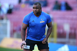 Alistair Vermaak of Western Province during the Currie Cup Premier Division match between the DHL Western Province and the Pumas held at the DHL Newlands rugby stadium in Cape Town, South Africa on the 17th September  2016<br /> <br /> Photo by: Shaun Roy / RealTime Images