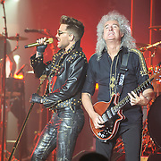 Queen + Adam Lambert @ Merriweather