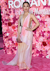 Celebrity arrivals at Isn't It Romantic premiere in Los Angeles - February 11, 2019. 11 Feb 2019 Pictured: Constance Wu. Photo credit: TPI/MEGA TheMegaAgency.com +1 888 505 6342