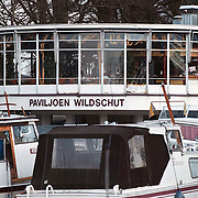 Restaurant Wildschut vreelandseweg Hilversum ext