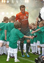 24.07.2011, Weserstadion, Bremen, GER, 1.FBL, Werder Bremen Tag der Fans 2011, im Bild Philipp Bargfrede (Bremen #44)..// during the day of fans on 2011/07/24,  Weserstadion, Bremen, Germany..EXPA Pictures © 2011, PhotoCredit: EXPA/ nph/  Frisch       ****** out of GER / CRO  / BEL ******