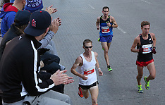 Chicago- Bank of America Chicago Marathon 09 Oct 2016